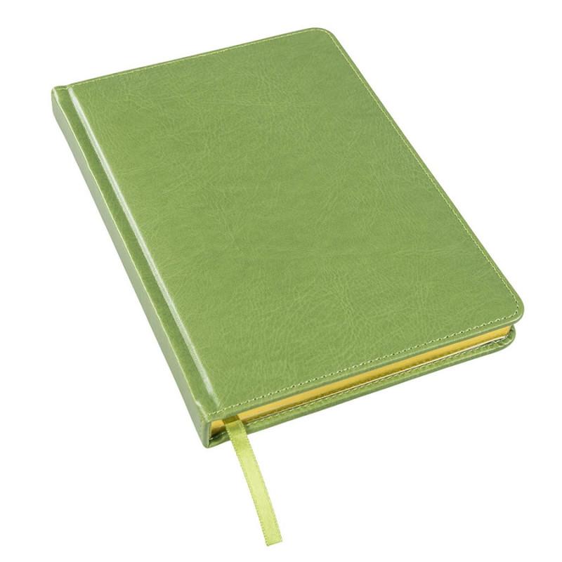 Ежедневник недатированный JOY, формат А5, Зеленый, -, 24606 27