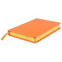 Ежедневник недатированный JOY, формат А5, Оранжевый, -, 24606 05