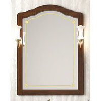 Зеркало Лоренцо 80, цвет свет.орех OPADIRIS Z0000006756, фото 1