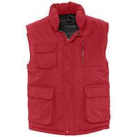 Жилет мужской VIPER 190T, Красный, XL, 759000.145 XL