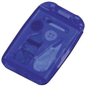 Набор швейный с зеркалом, Синий, -, 7114 24