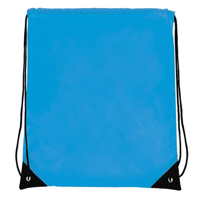 Рюкзак PROMO, Голубой, -, 8413 22