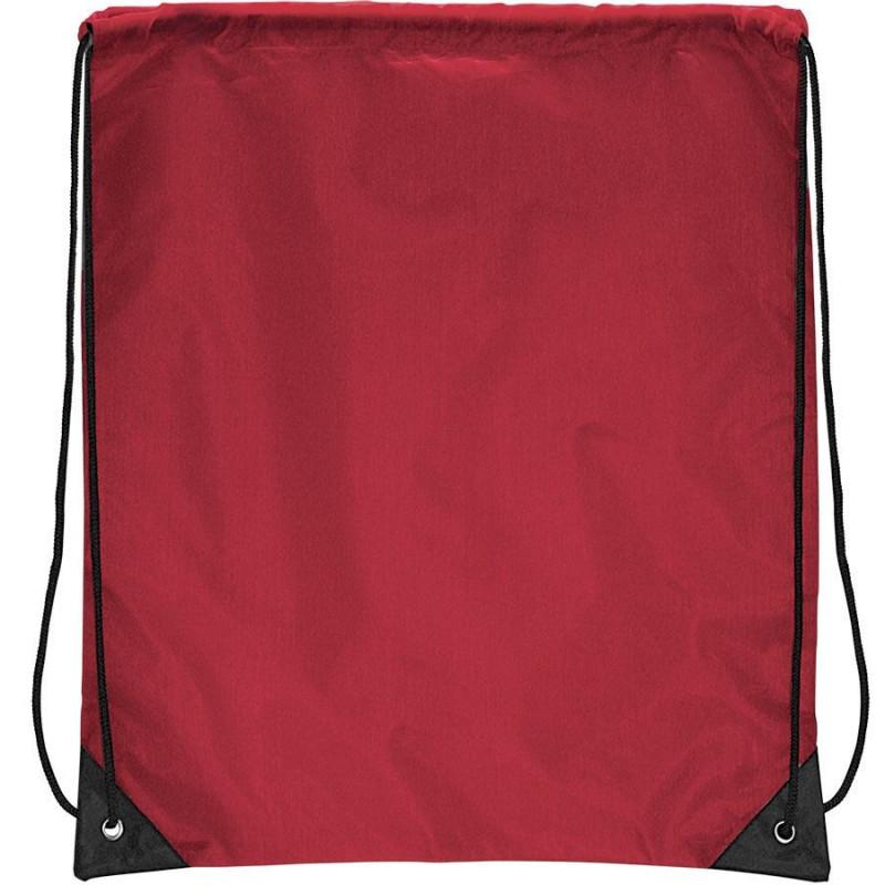 Рюкзак PROMO, Красный, -, 8413 08