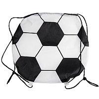 Рюкзак для обуви (сменки) или футбольного мяча, Белый, -, 161033 01
