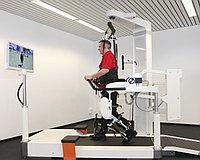 Роботизированный реабилитационный комплекс для восстановления навыков ходьбы с расширенной обратной связью