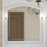 Зеркало Лоренцо 100 Белый матовый Opadiris Z0000008465