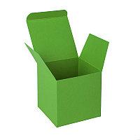 Коробка подарочная CUBE, Зеленый, -, 32004 18, фото 1