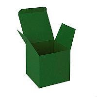 Коробка подарочная CUBE, Зеленый, -, 32004 15
