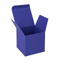 Коробка подарочная CUBE, Синий, -, 32004 24, фото 1