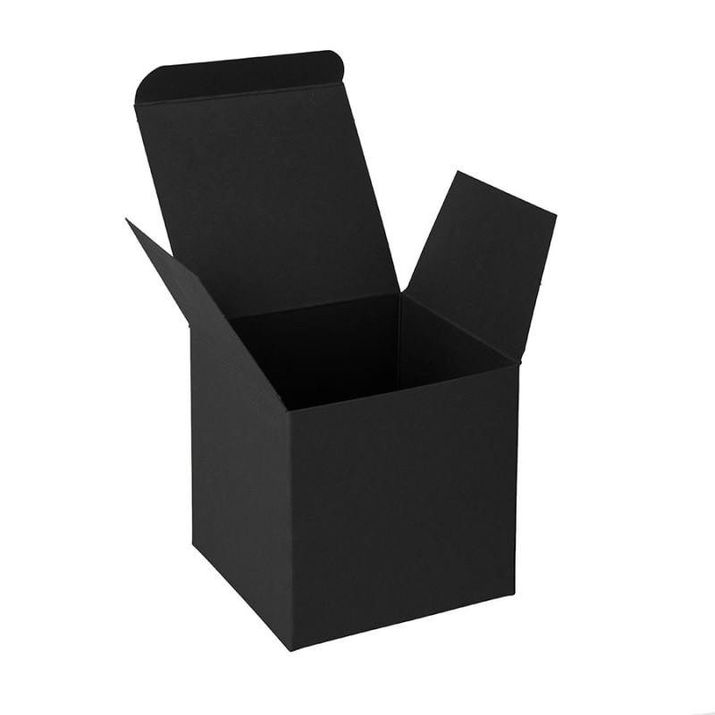 Коробка подарочная CUBE, Черный, -, 32004 35