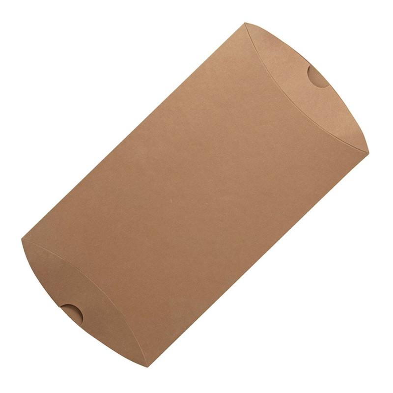 Коробка подарочная PACK, Коричневый, -, 32005 14