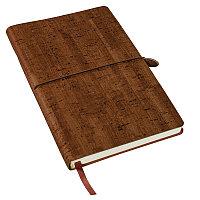 Ежедневник недатированный WOODY, формат А5, Коричневый, -, 24703 14, фото 1