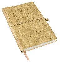 Ежедневник недатированный WOODY, формат А5, Коричневый, -, 24703 12, фото 1