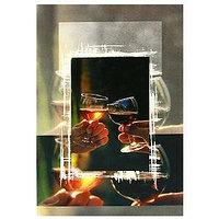 """Открытка поздравительная """"Праздник"""", разные цвета, , 144713"""