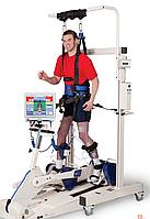 Тренажер с одновременной функциональной стимуляцией нижних конечностей в режиме ходьбы RT600
