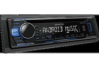 Kenwood KDC-110U MP3 USB FM