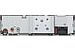 Kenwood KDC-110U MP3 USB FM, фото 3