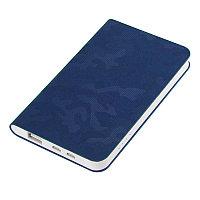 "Универсальный аккумулятор ""Tabby"" (4000mAh), синий, 7,5х12,1х1,1см, Синий, -, 23105 25"