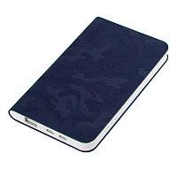 """Универсальный аккумулятор """"Tabby"""" (4000mAh), темно-синий, 7,5х12,1х1,1см, Синий, -, 23105 26"""