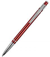 Ручка шариковая SHAPE, Бордовый, -, 27100 13