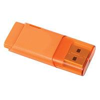 """USB flash-карта """"Osiel"""" (8Гб), Оранжевый, -, 23601_8Gb 06"""