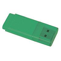 "USB flash-карта ""Osiel"" (8Гб) , Зеленый, -, 23601_8Gb 15"