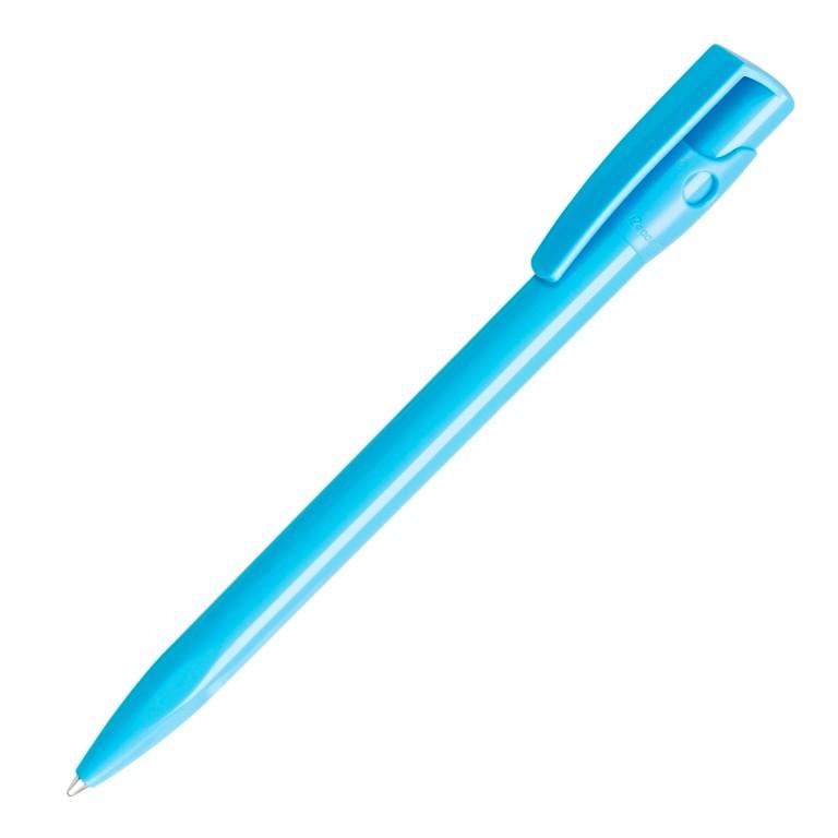 Ручка шариковая KIKI SOLID, Голубой, -, 397 135
