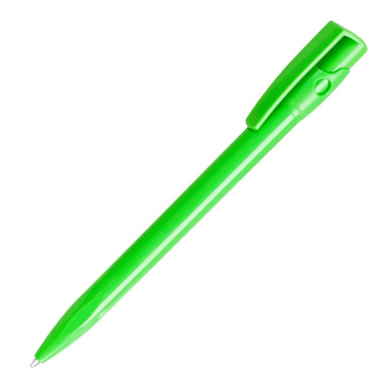 Ручка шариковая KIKI SOLID, Зеленый, -, 397 132