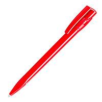 Ручка шариковая KIKI SOLID, Красный, -, 397 08