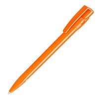 Ручка шариковая KIKI SOLID, Оранжевый, -, 397 05