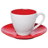 """Чайная пара """"Galena"""" в подарочной упаковке, Красный, -, 23300 08"""