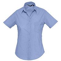 Рубашка женская ESCAPE 105, Синий, XL, 716070.230 XL