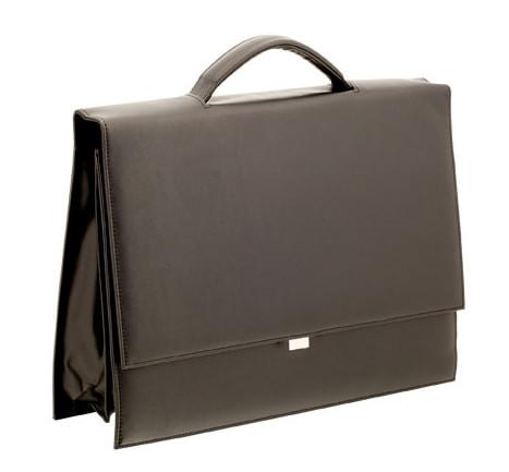 Портфель SIDNEY, Черный, -, 343524 35
