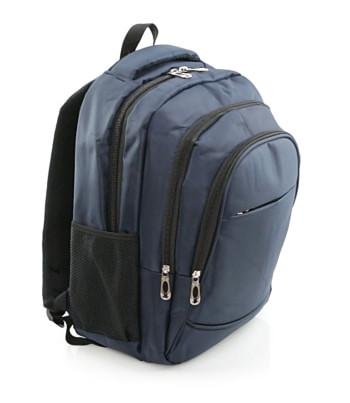 Рюкзак ARCANO, Темно-синий, -, 344591 26