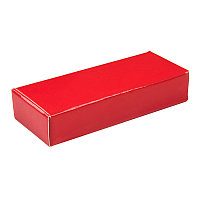 Подарочная коробка для флешки HALMER, Красный, -, 345083 08