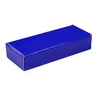 Подарочная коробка для флешки HALMER, Синий, -, 345083 24