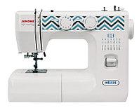 Электромеханическая швейная машина Janome HS1515