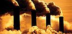 Вредные выбросы в продуктах горения