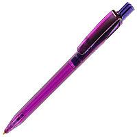 Ручка шариковая TWIN LX, пластик, Фиолетовый, -, 161 62 11