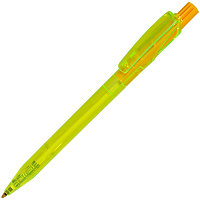 Ручка шариковая TWIN LX, пластик, Желтый, -, 161 70 03