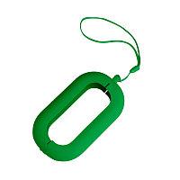 Обложка с ланъярдом к зарядному устройству SEASHELL-2, Зеленый, -, 25301 18