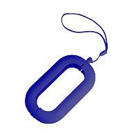 Обложка с ланъярдом к зарядному устройству SEASHELL-2, Синий, -, 25301 24