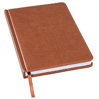 Ежедневник недатированный BLISS, формат А5, Коричневый, -, 24601 14