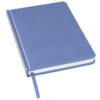 Ежедневник недатированный Bliss, А5,  сиреневый, белый блок, без обреза, Фиолетовый, -, 24601 20
