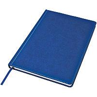 Ежедневник недатированный Bliss, А4,  синий, белый блок, без обреза, Синий, -, 24602 25, фото 1