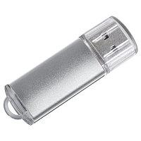 "USB flash-карта ""Assorti"" (4Гб), Серебристый, -, 19301_4Gb 47"