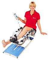 Аппарат для активно-пассивной мобилизации коленного и тазобедренного сустава ARTROMOT- ACTIVE K