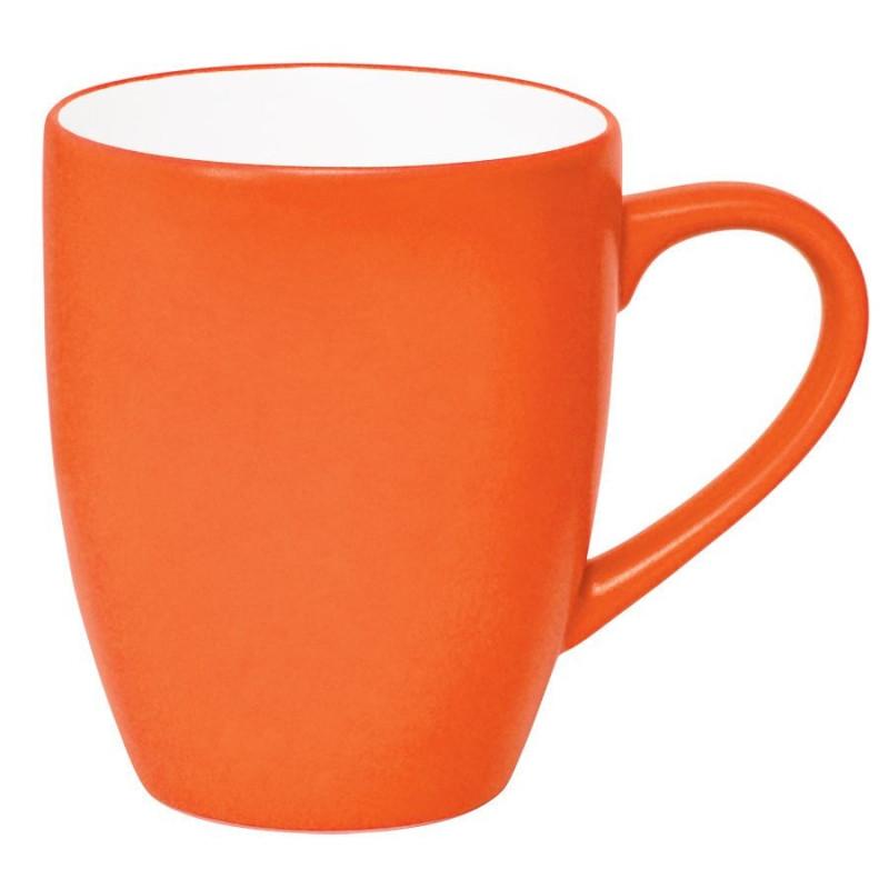 """Кружка """"Milar"""", Оранжевый, -, 23301 06"""