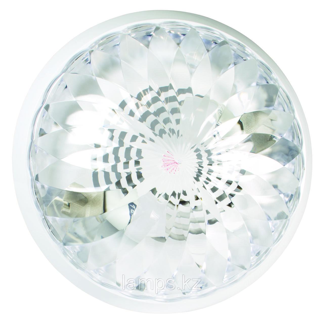 Настенно-потолочный светодиодный светильник KAMELYA MAXI LED 400мм