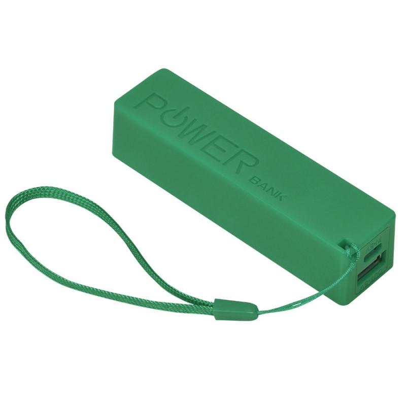 """Универсальное зарядное устройство """"Keox"""" (2000mAh), Зеленый, -, 344955 15"""